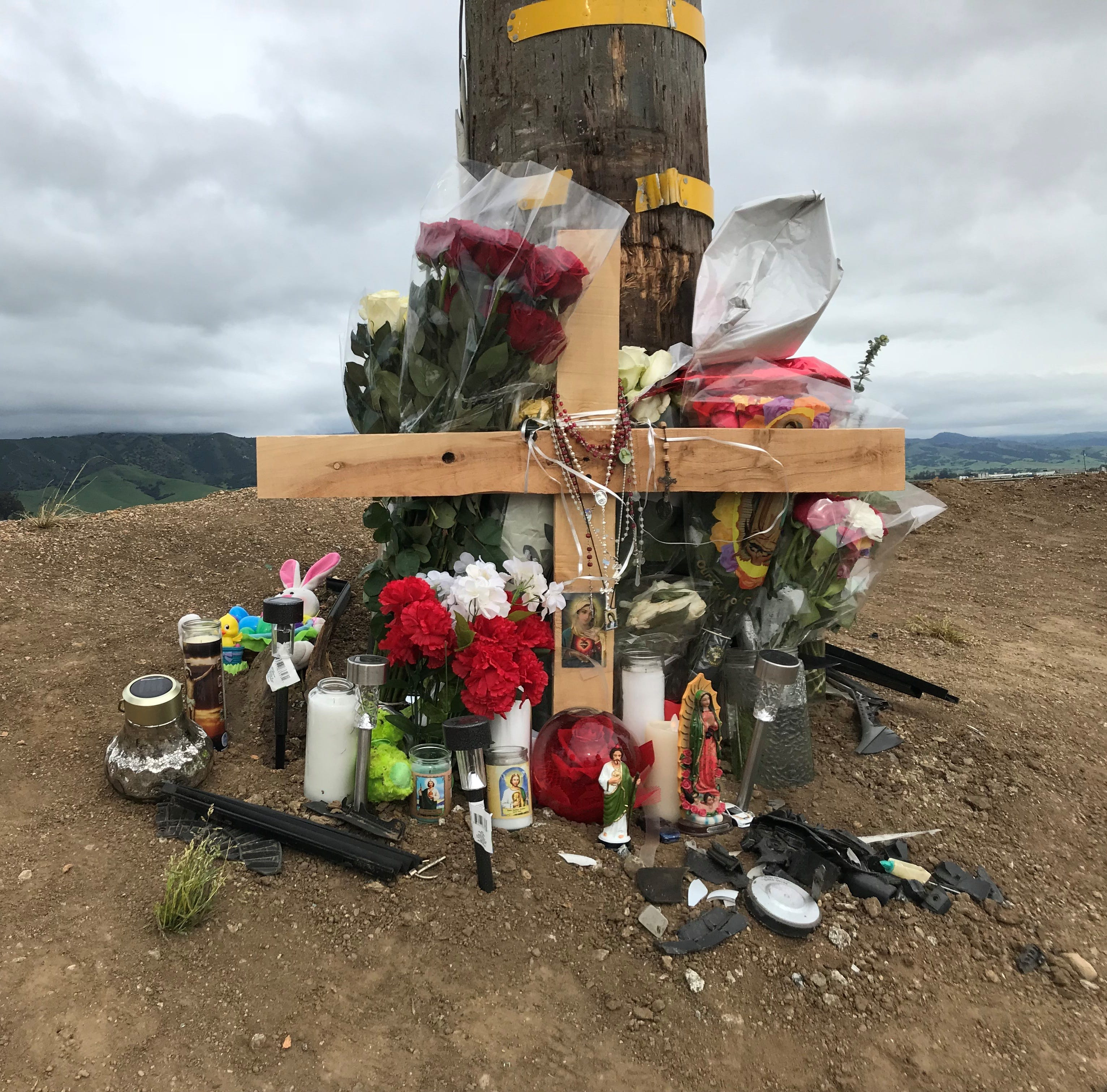 Alisal High School mourns student killed in Salinas crash
