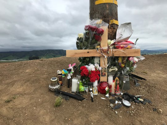 Students at Alisal High School are mourning their classmate, 18-year-old Ivan Sepulveda, who died over the weekend after he crashed while fleeing an officer in Salinas.