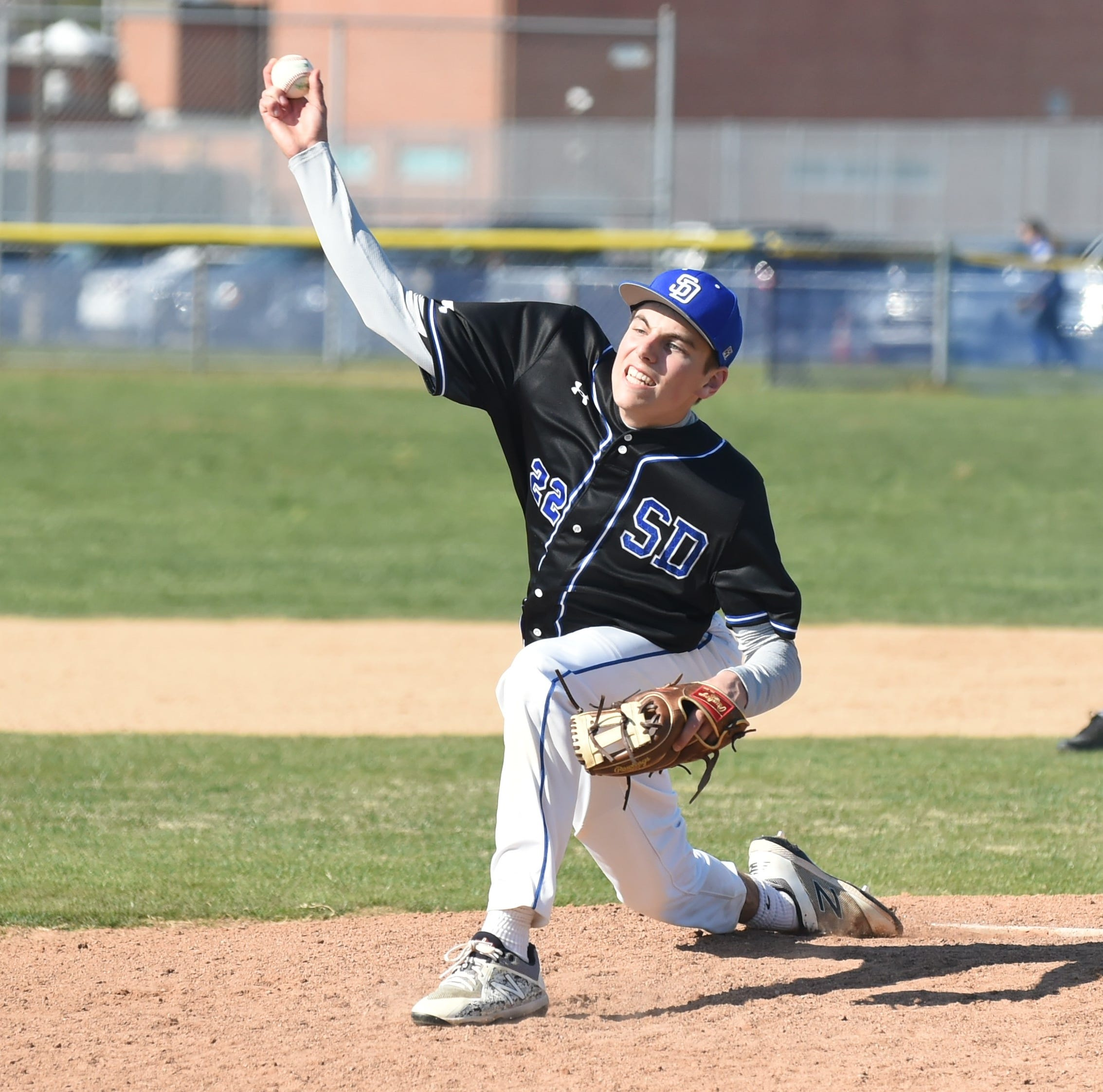 Stephen Decatur pitcher Hayden Snelsire hopes for memorable final season