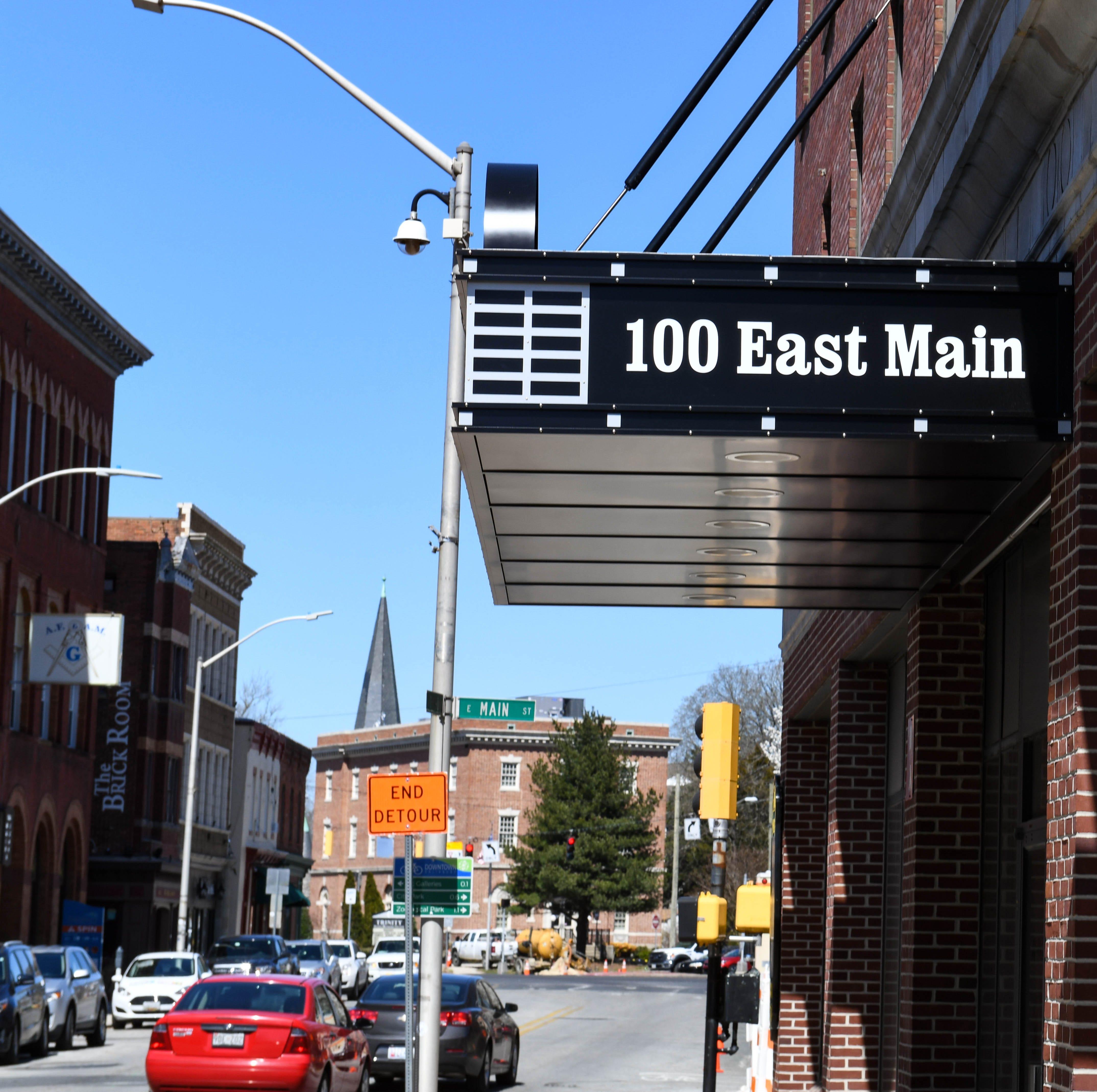 Downtown Salisbury to gain new restaurant, ice cream boutique