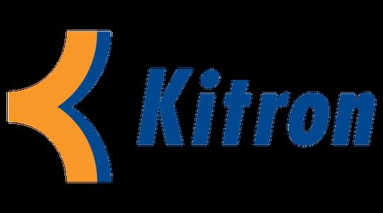 Kitron logo