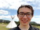 Carl Peterson, a junior at Dakota State University, will use a $10,000 Dreamstarter grant to found his own game design studio and make Lakota language game Tipi Builder.