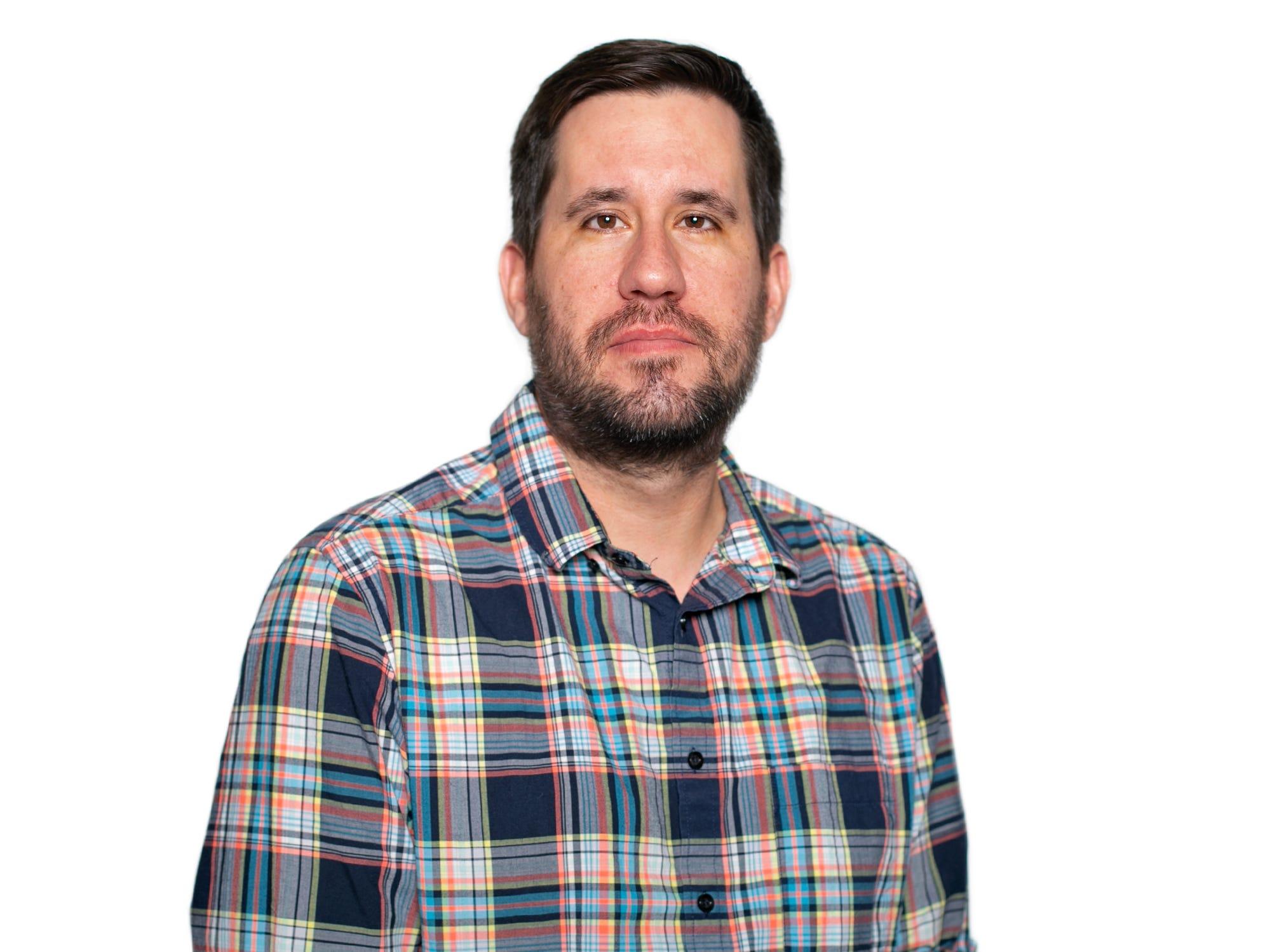 Brent Clouser