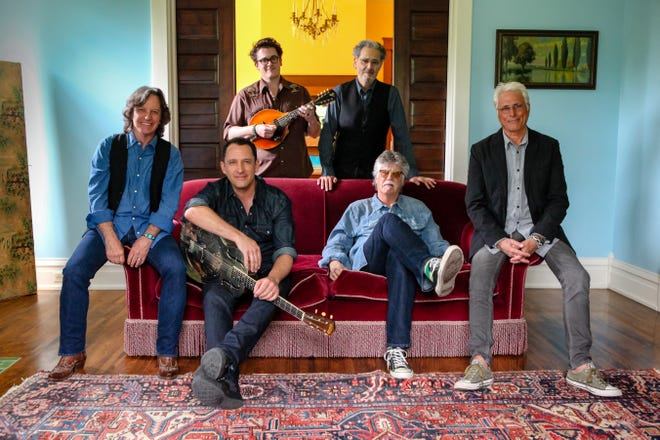 The Nitty Gritty Dirt Band is playing the Sioux Empire Fair on Wednesday, August 7, 2019.
