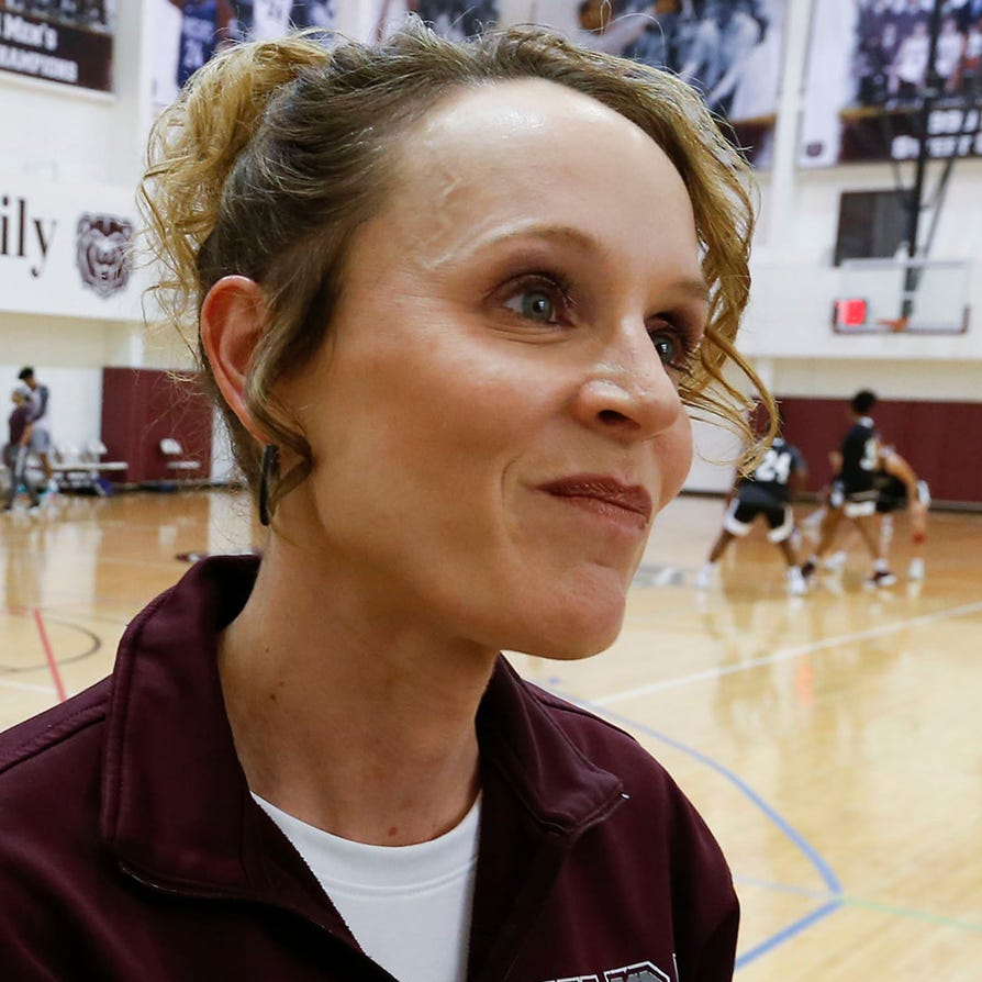 Who will replace Kellie Harper as the MSU Lady Bears' next head coach? Names to keep an eye on