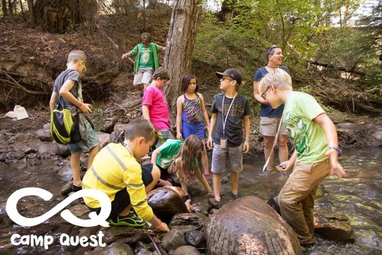 Camp Quest