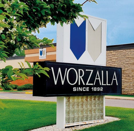 Worzalla Publishing receives best workplace, safety awards