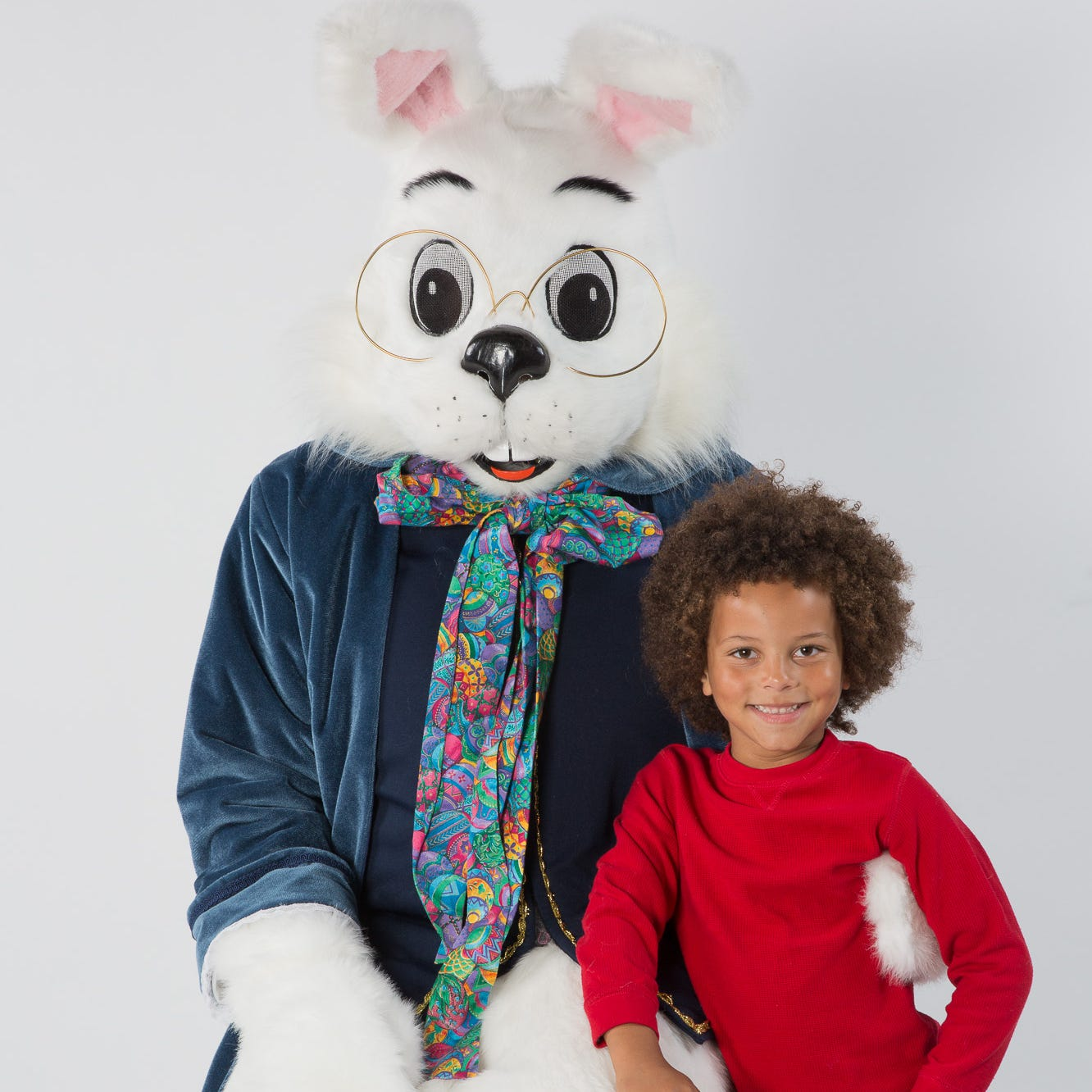 Where to find Easter Bunny in El Paso and Las Cruces for family photos