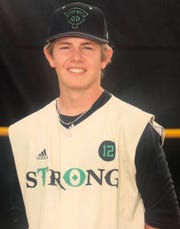 Blake Reilly has a 5-1 record, which includes a no-hitter, and a 1.14 ERA this season for Thousand Oaks High.