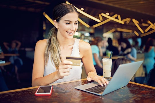 When used correctly, credit cards help you progress financially.