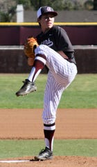Andrew Devine and Simi Valley will have to win a wild-card game to advance in the stacked Division 2 playoffs.