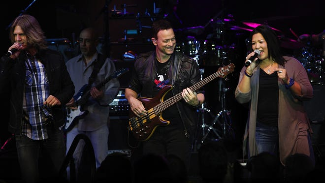 Gary Sinise & the Lt. Dan Band will perform a free Concert for Defenders on April 13 at California Lutheran University in Thousand Oaks.