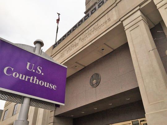 U.S. District Court
