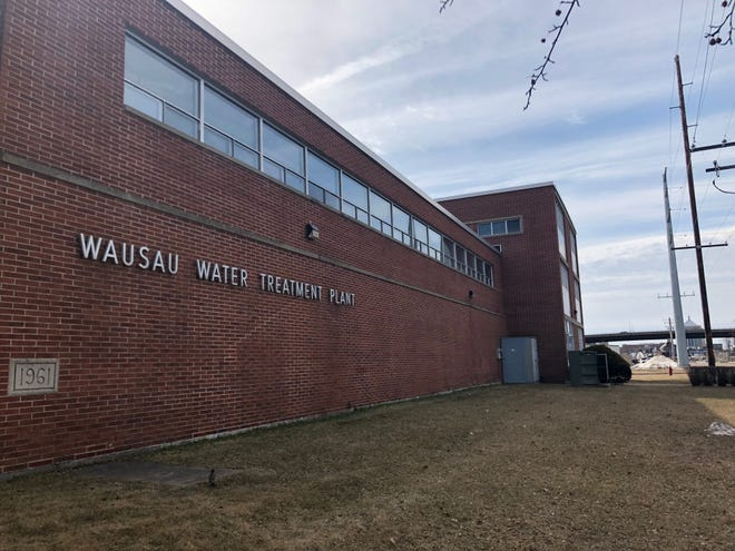 Wausau's current drinking water treatment plant, located on River Drive, was built in 1961, but due to space constraints can't be expanded upon.