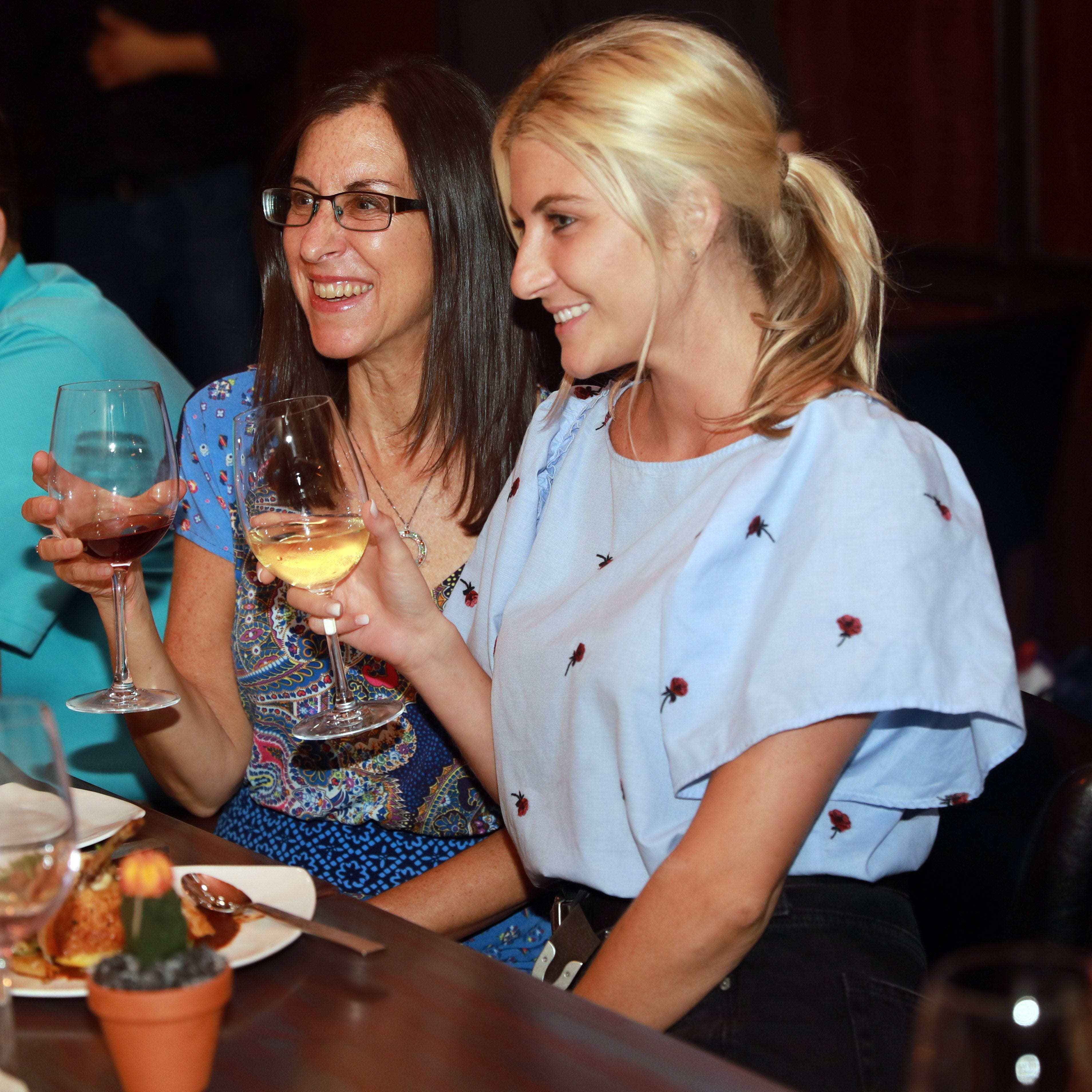 Tickets on sale for April 9 'Dinner with Jeanne' at Tredici Social in Bronxville
