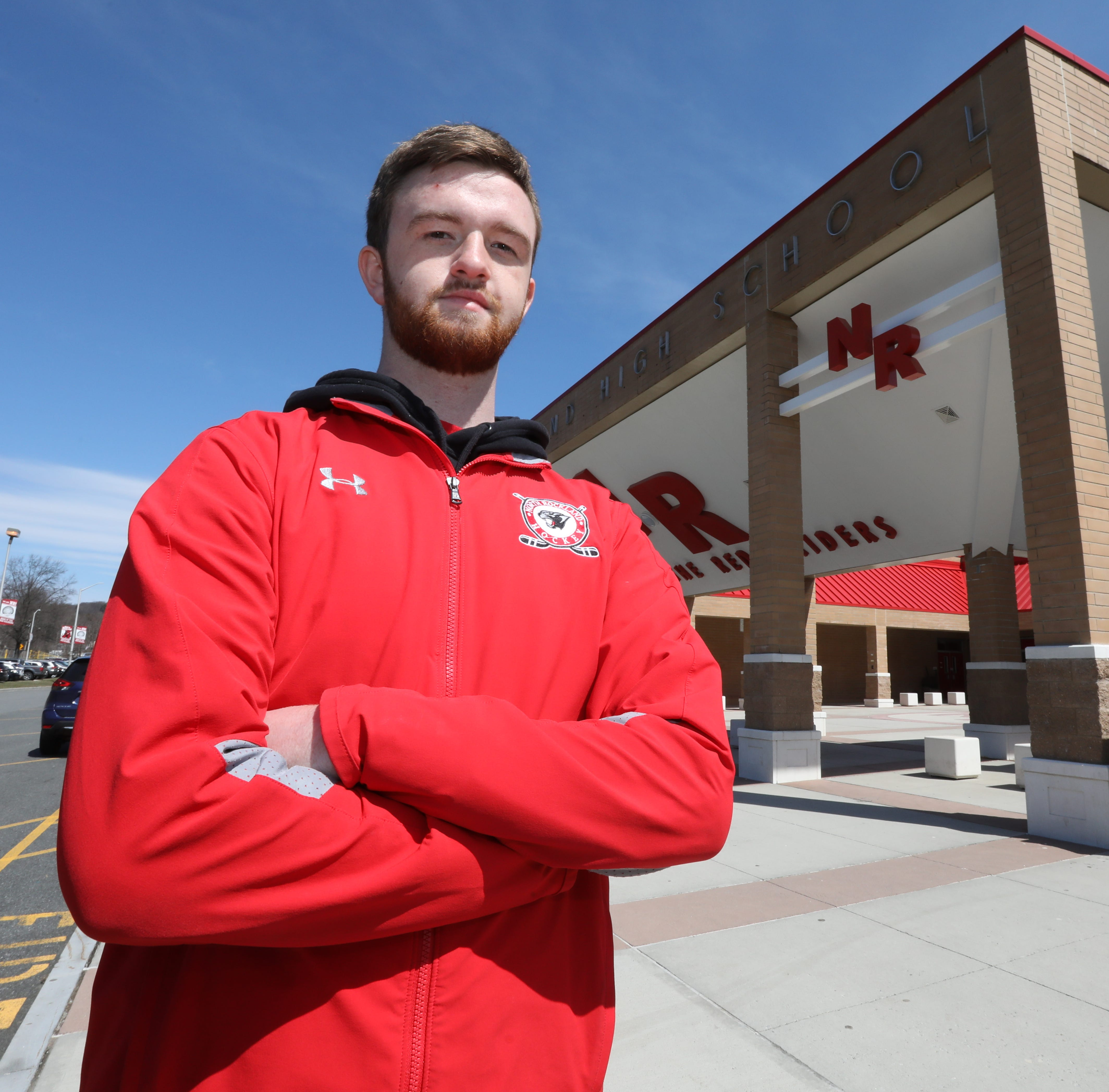 Rockland Scholar-Athlete: North Rockland's Connor Frawley made the right decision