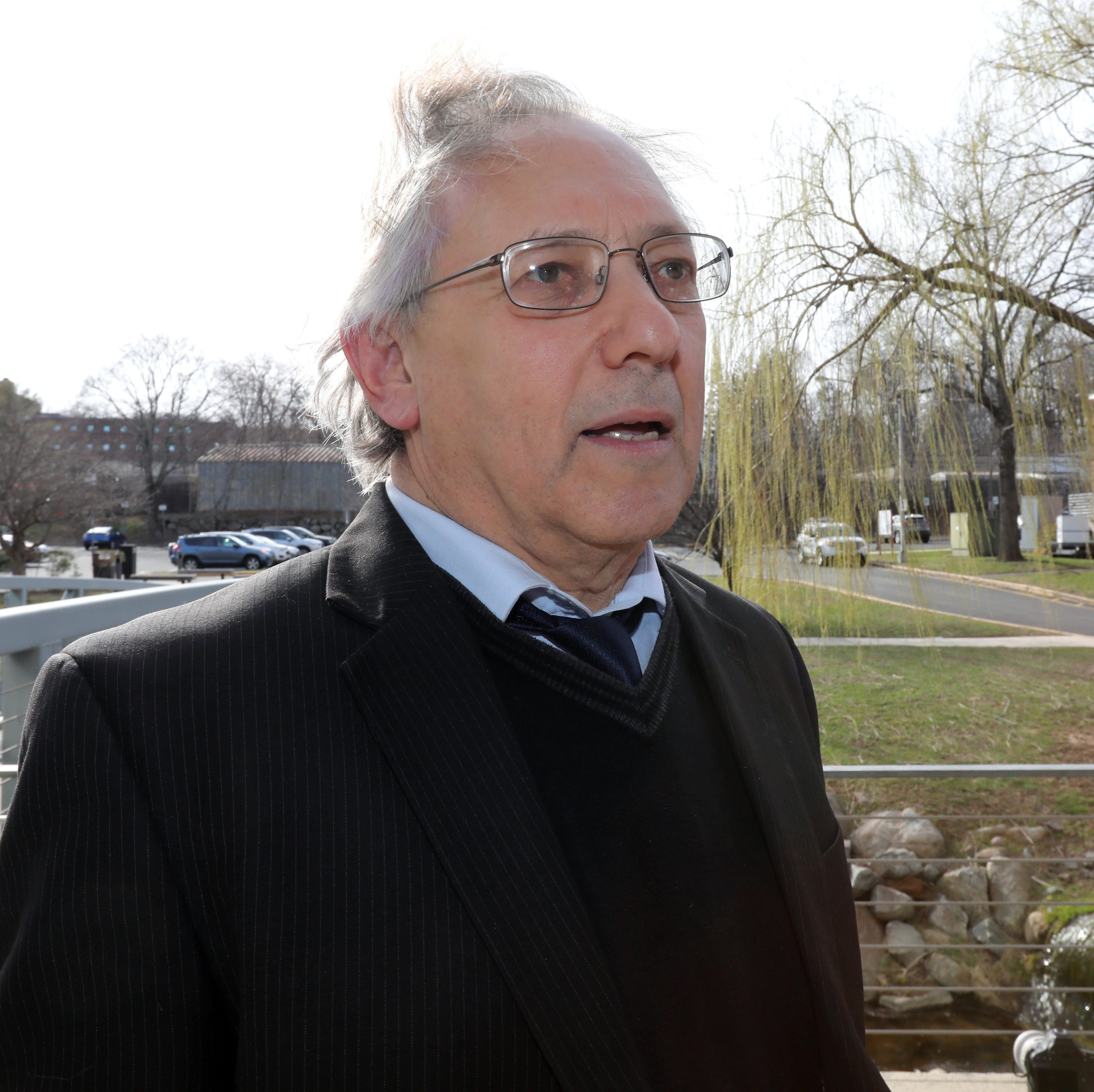 Measles outbreak: Michael Sussman, the man who beat Rockland's ban