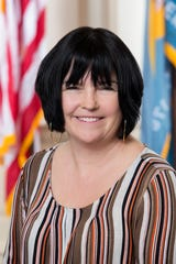 Rep. Kim Williams, D-Newport