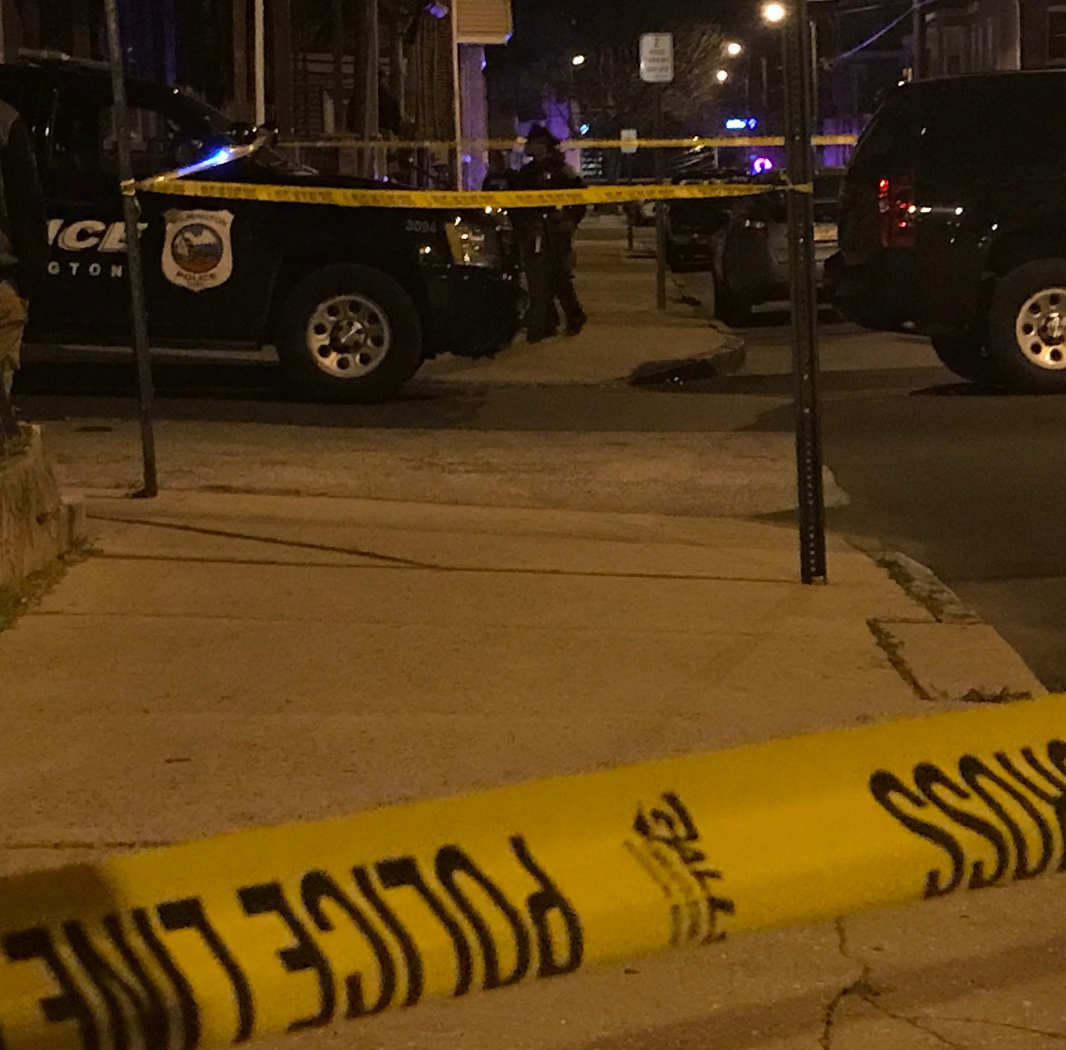 1 person dead after shooting in Wilmington's Hilltop neighborhood Wednesday night
