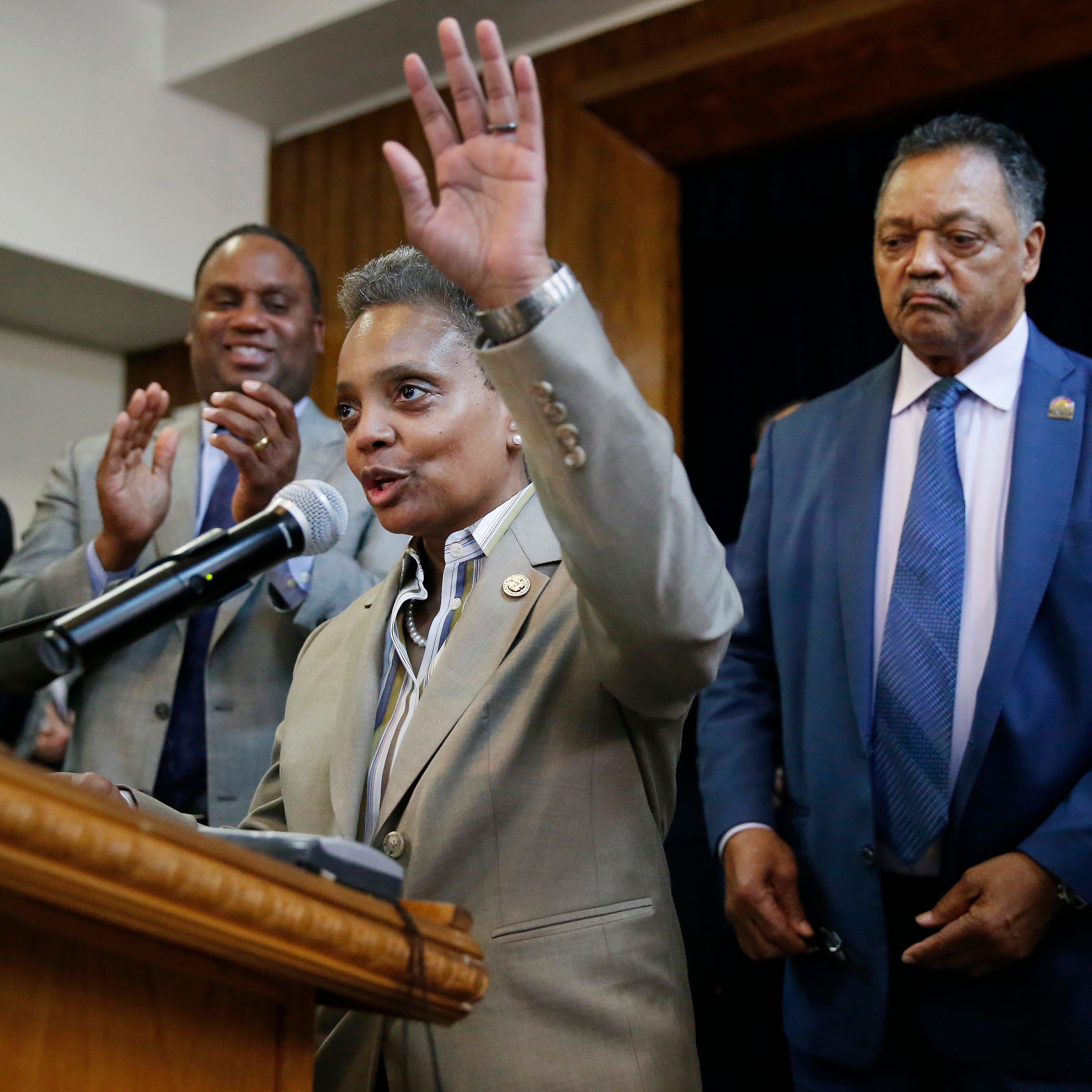 New Chicago Mayor Lori Lightfoot faces same old financial crisis | Opinion