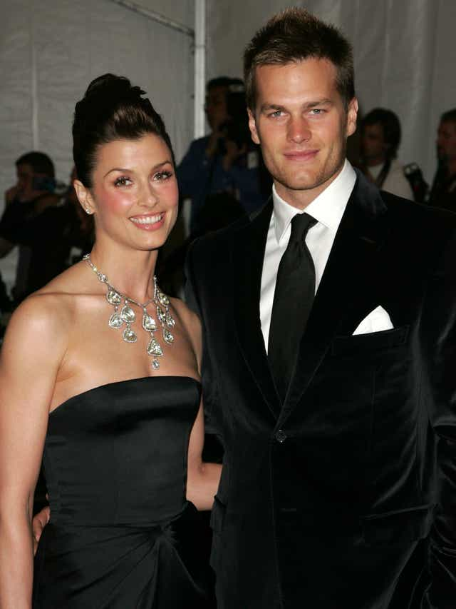 Tom Brady S Ex Bridget Moynahan Talks Media Frenzy Co Parenting