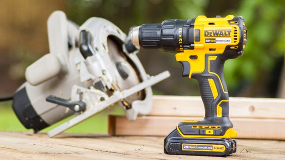 Our favorite drill at an incredible price.