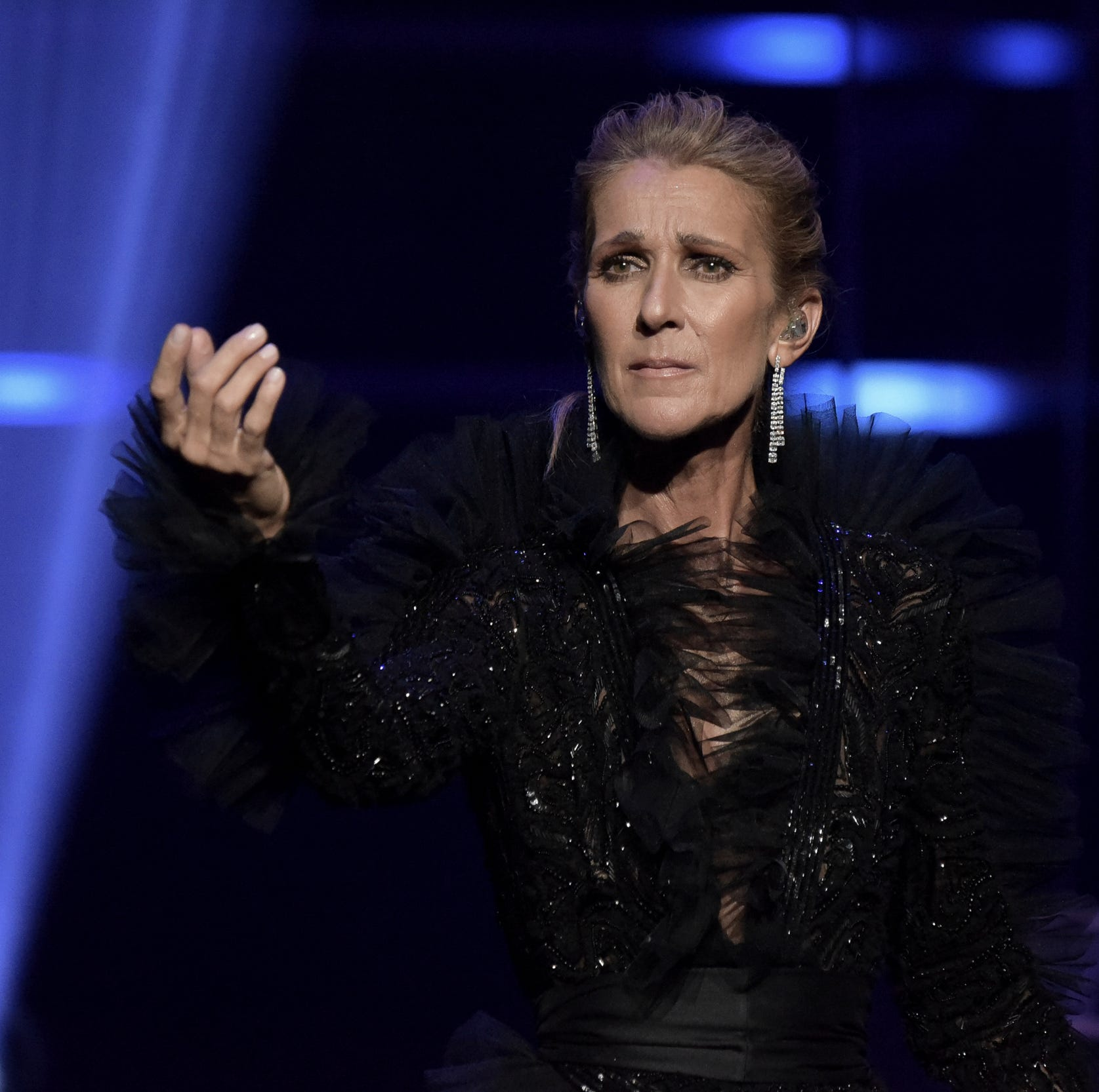 Celine Dion coming to Indianapolis for the 1st time in 11 years