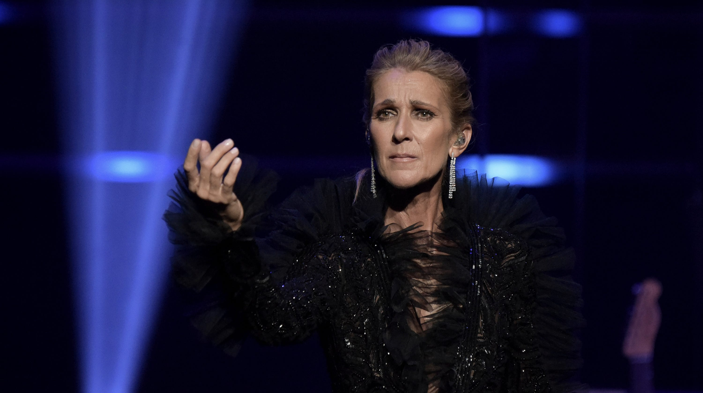 Celine Dion announces 'Courage' world tour, new album: 'It's time'
