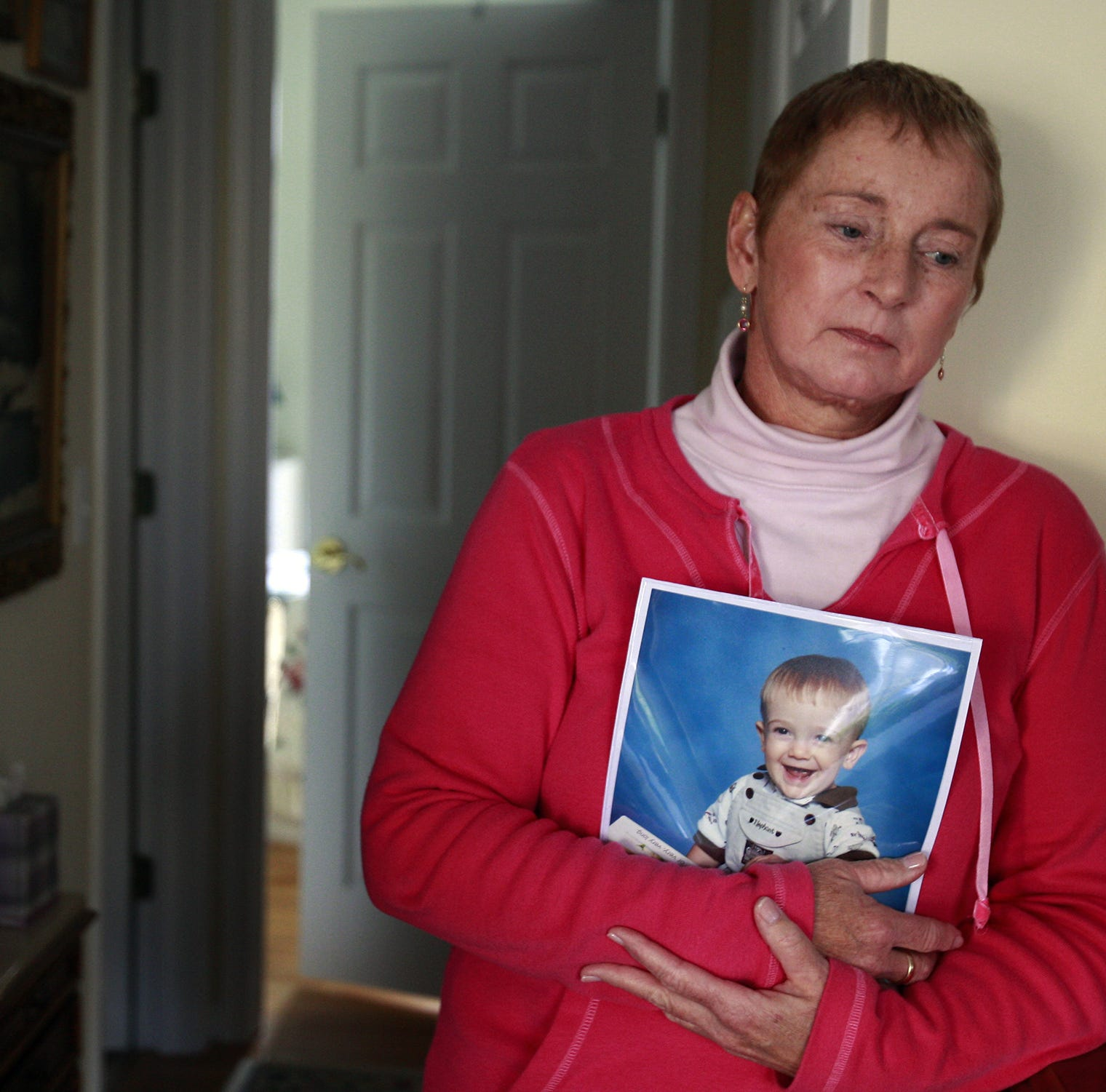 Grandma of missing boy, Timmothy Pitzen, has her fingers crossed he's been found