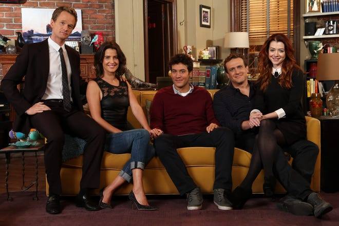 """It's stunning that """"How I Met Your Mother"""" got away with so much so recently and for nine seasons at that, even if it is a product of its time."""