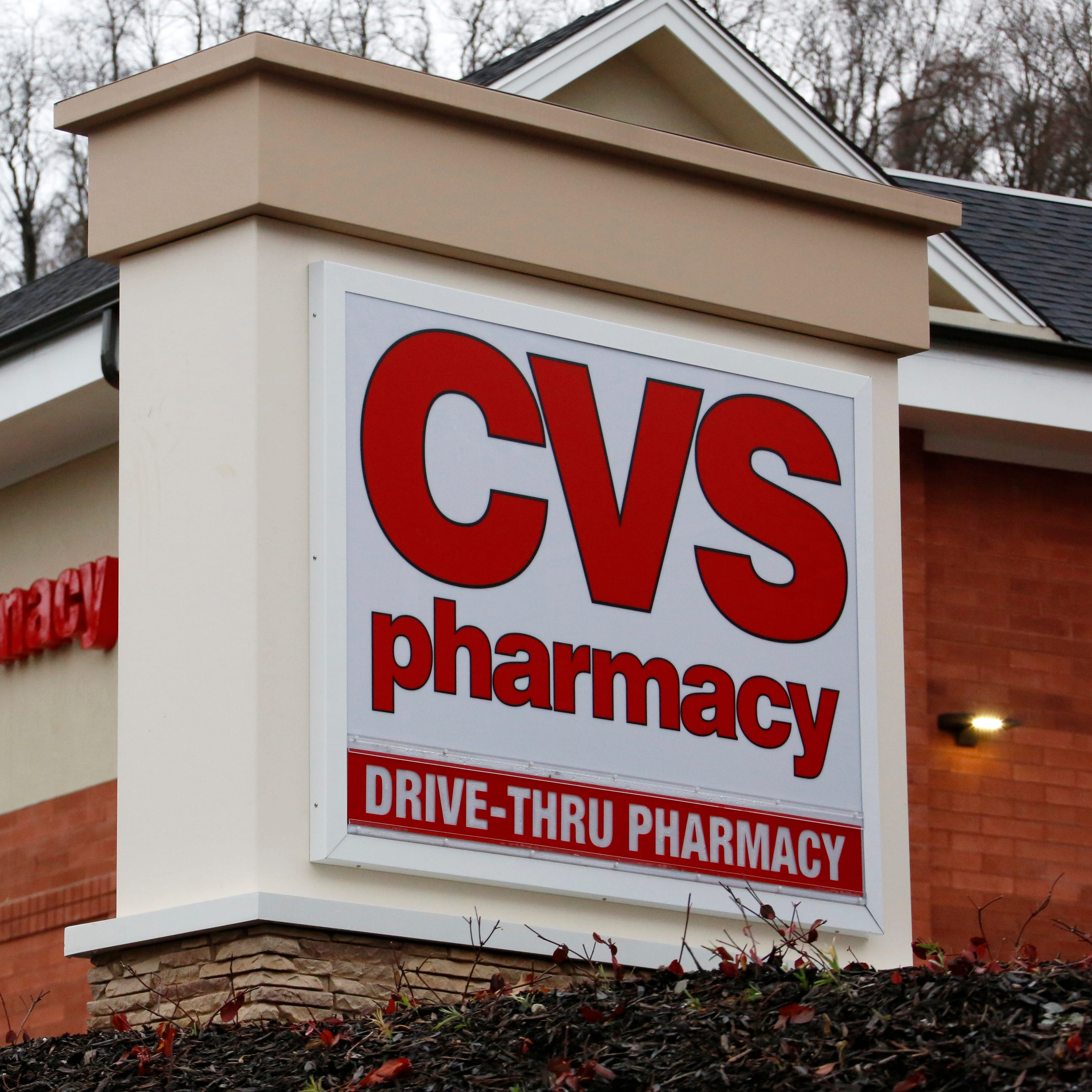 CVS closing 46 stores: See the list of struggling locations, including Delaware store