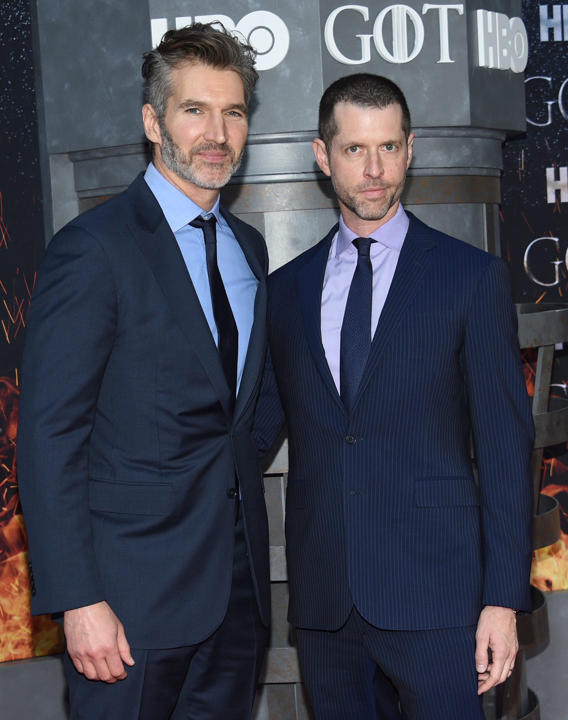 Game of Thrones  creators Benioff and Weiss to adapt sci-fi epic  Three-Body Problem  for  Netflix