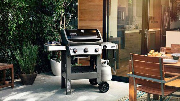 Get started on your spring grilling with this sale.