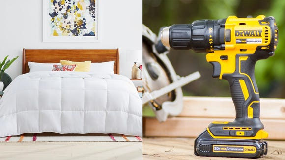 Home Depot's Spring Black Friday has deals for both home and outdoor.