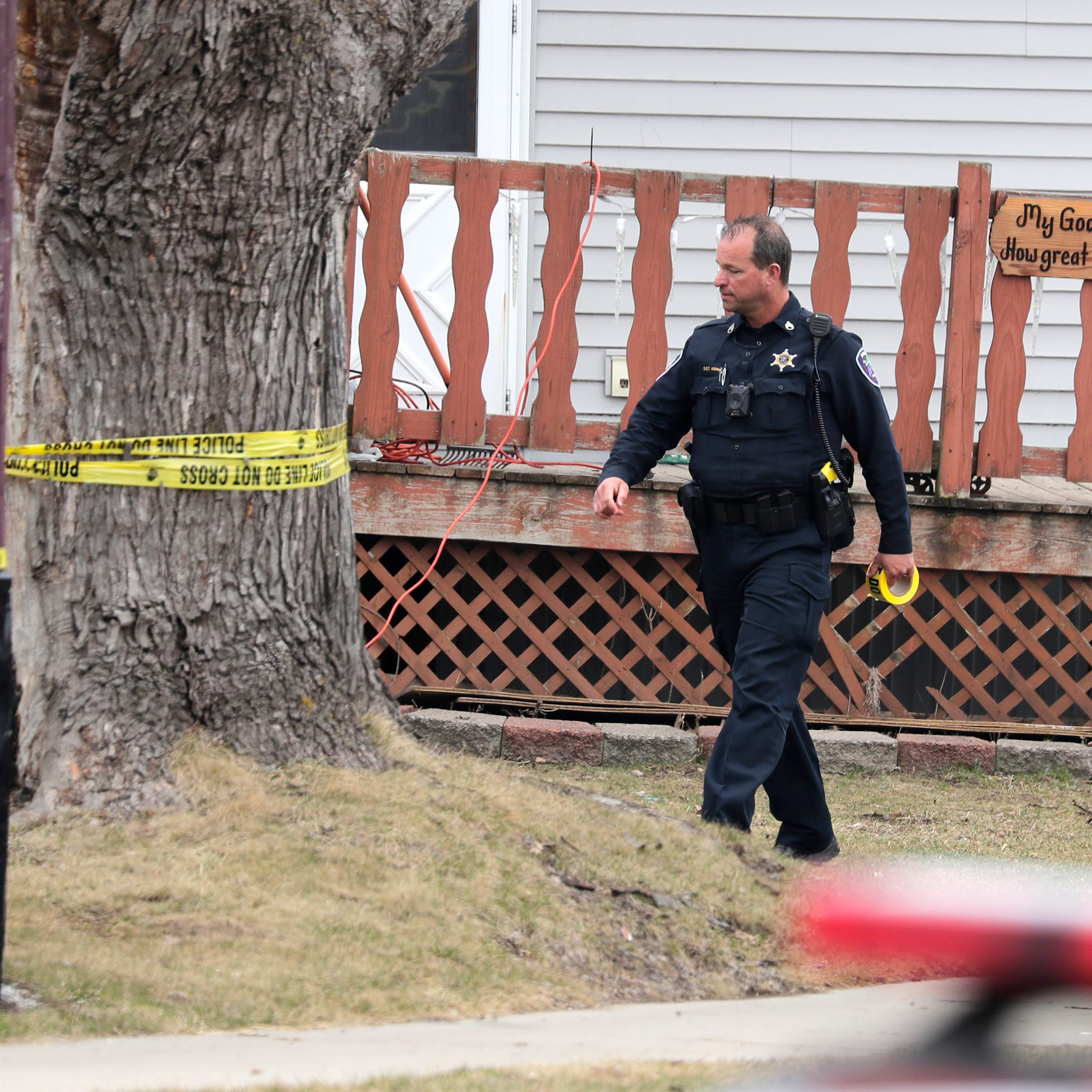 Three arrested in connection with shooting on Prim Rose Lane in Appleton | Police