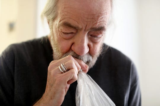 Every two to three hours, Madison, Wis., resident Gary Storck inhales marijuana to relieve the symptoms of glaucoma. Storck is a leading advocate of legalizing marijuana for medical use in Wisconsin. He co-founded the group, Is My Medicine Legal Yet?, and he writes the Cannabadger blog, which tracks proposals to legalize marijuana in Wisconsin.