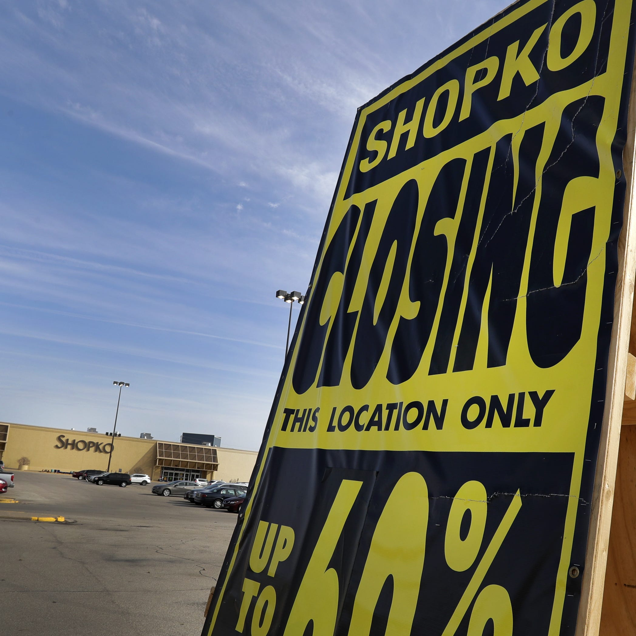 The Buzz: Shopko closures will cause ripple in business community