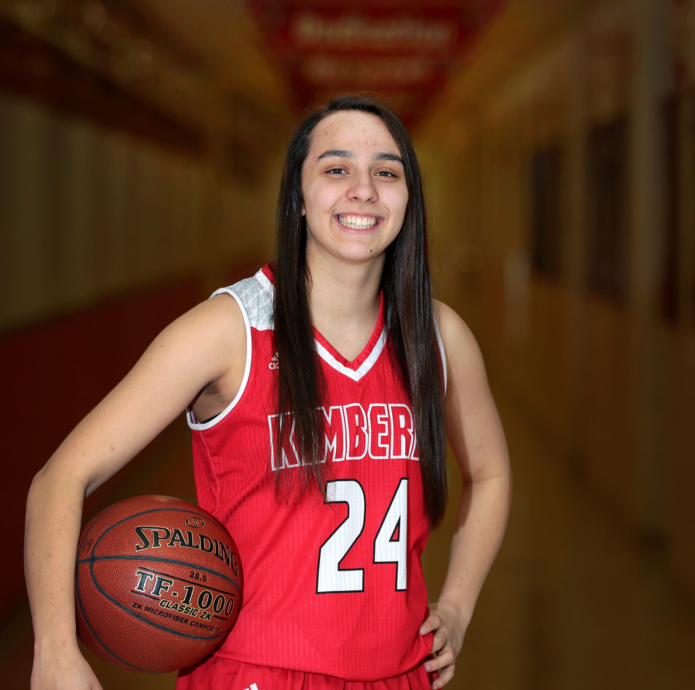 Dechant earns Post-Crescent girls basketball player of the year honor