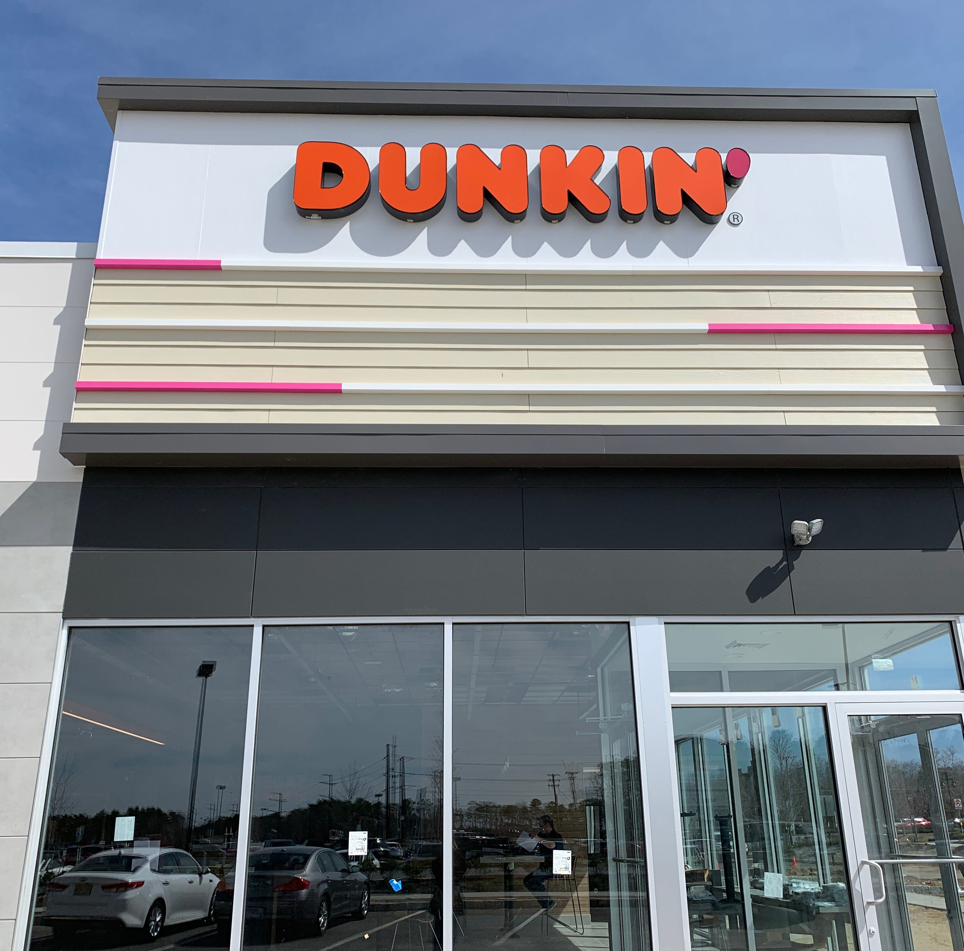 Dunkin' wants to open new location on Route 88 in Brick