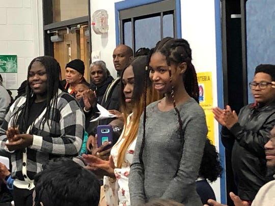 Asbury Park students received a scholarship from New Jersey Women in Tech to attend coding camp in Marlboro.
