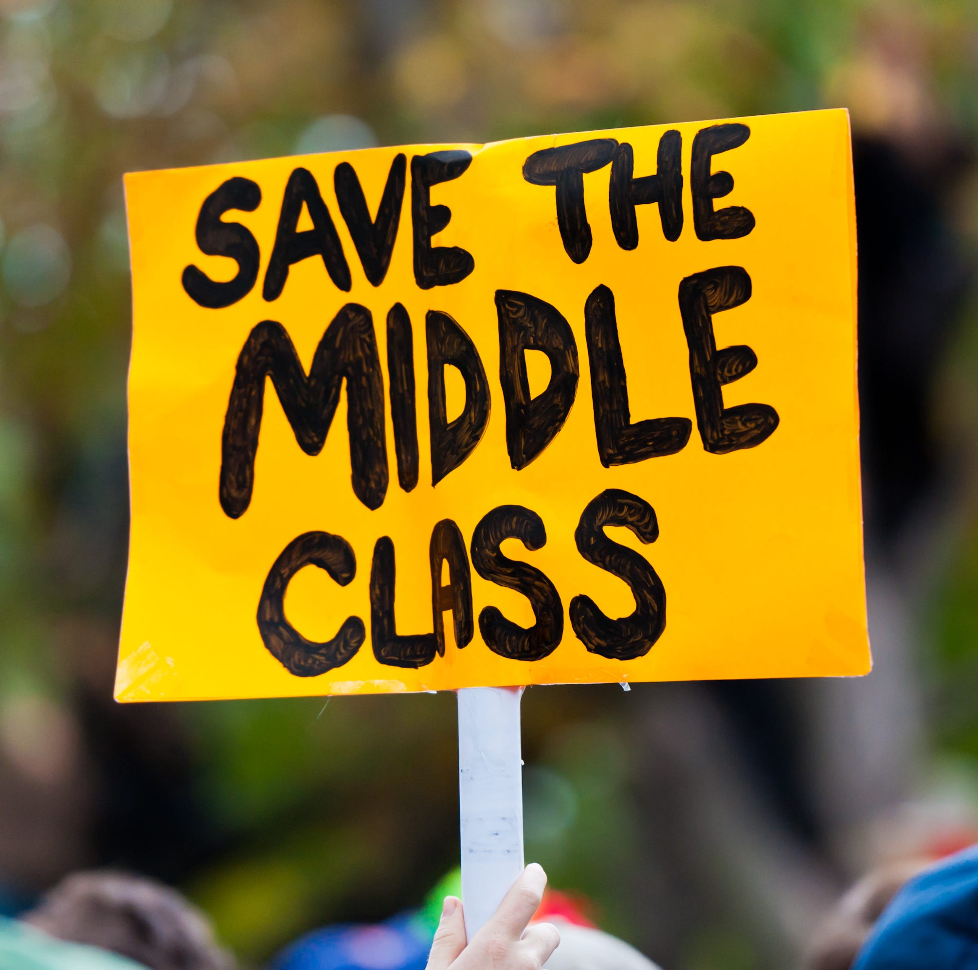 Middle class in NJ: How can we relieve state's middle class pain?