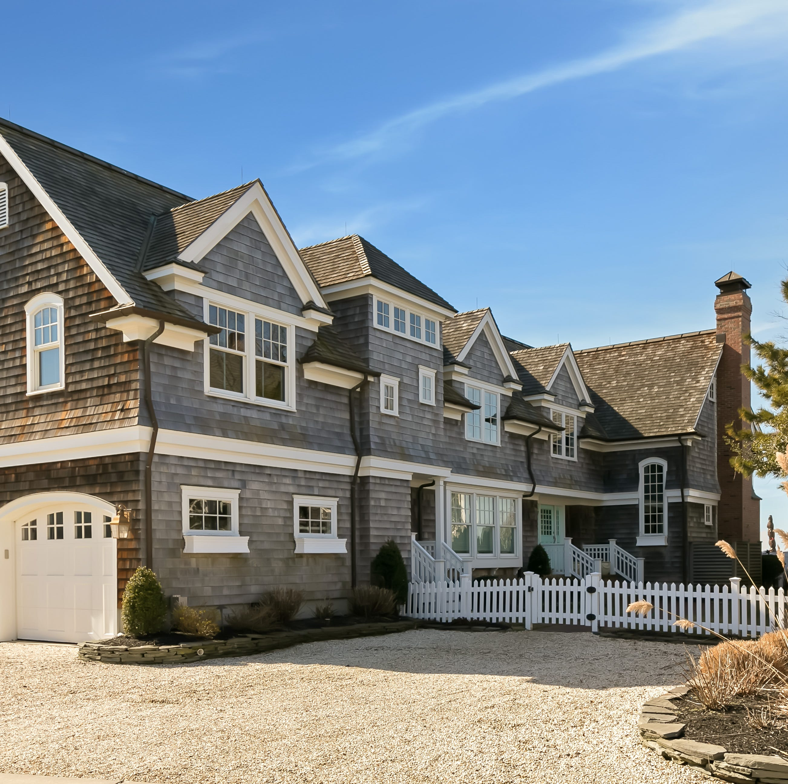 NJ homes: This Mantoloking pristine bayfront historic home charms at $3.5 million