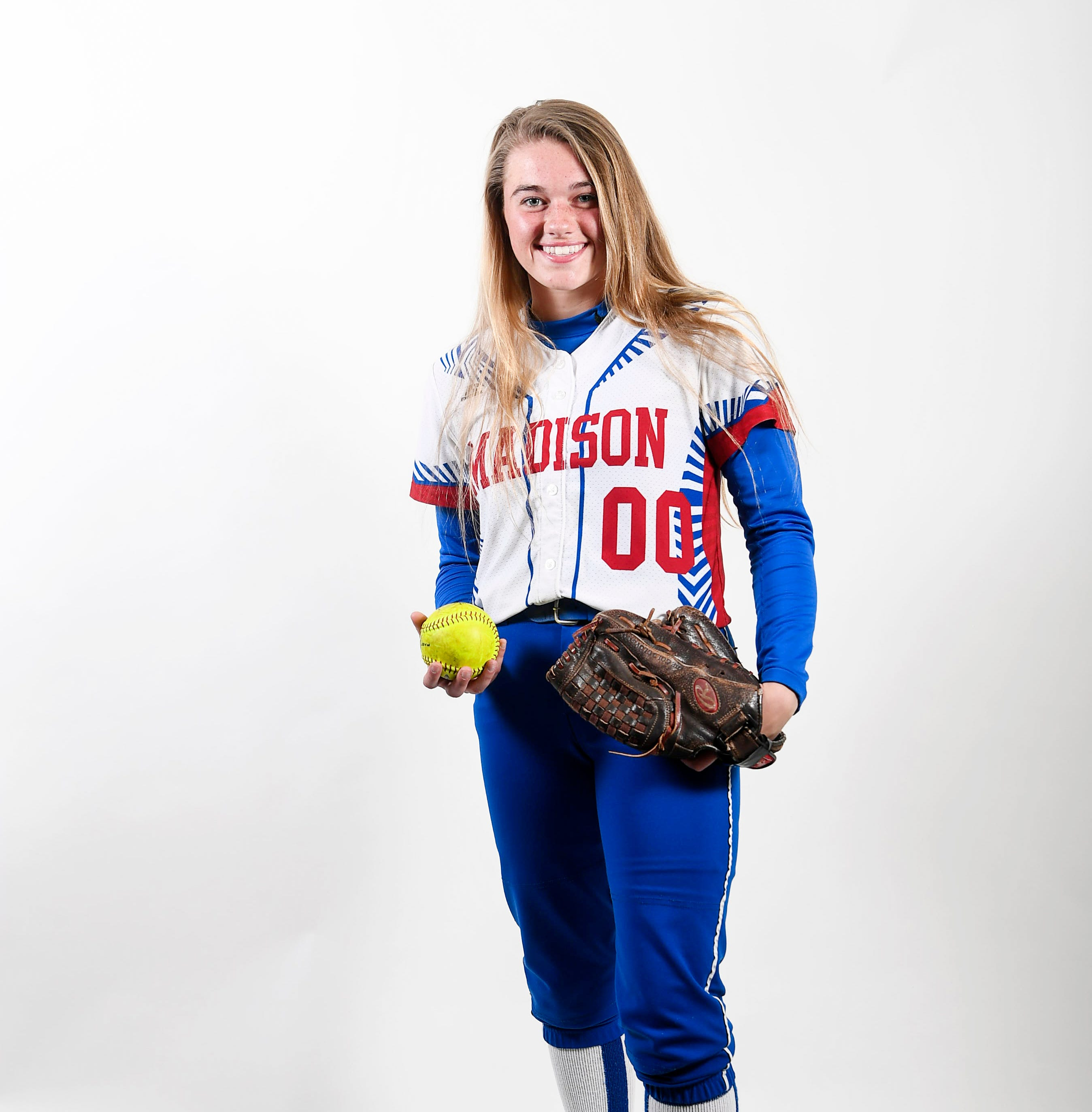 Ingles Athlete of the Week: Savannah Rice