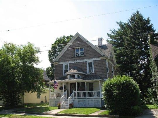 41 Davis St., Binghamton, was sold for $145,000 on Jan. 25.