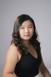 Emily Jeeho Park, winner of the Bainbridge Symphony Orchestra's 2019 Young Artist Concerto Competition.