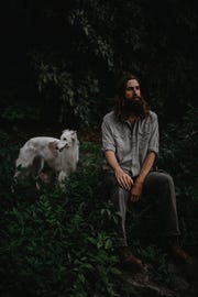 Tyler Ramsey, formerly of Band of Horses, plays a solo show April 27 at Higher Ground.