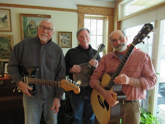 The Westford Music Series continues April 28 with The Oleo Romeos.