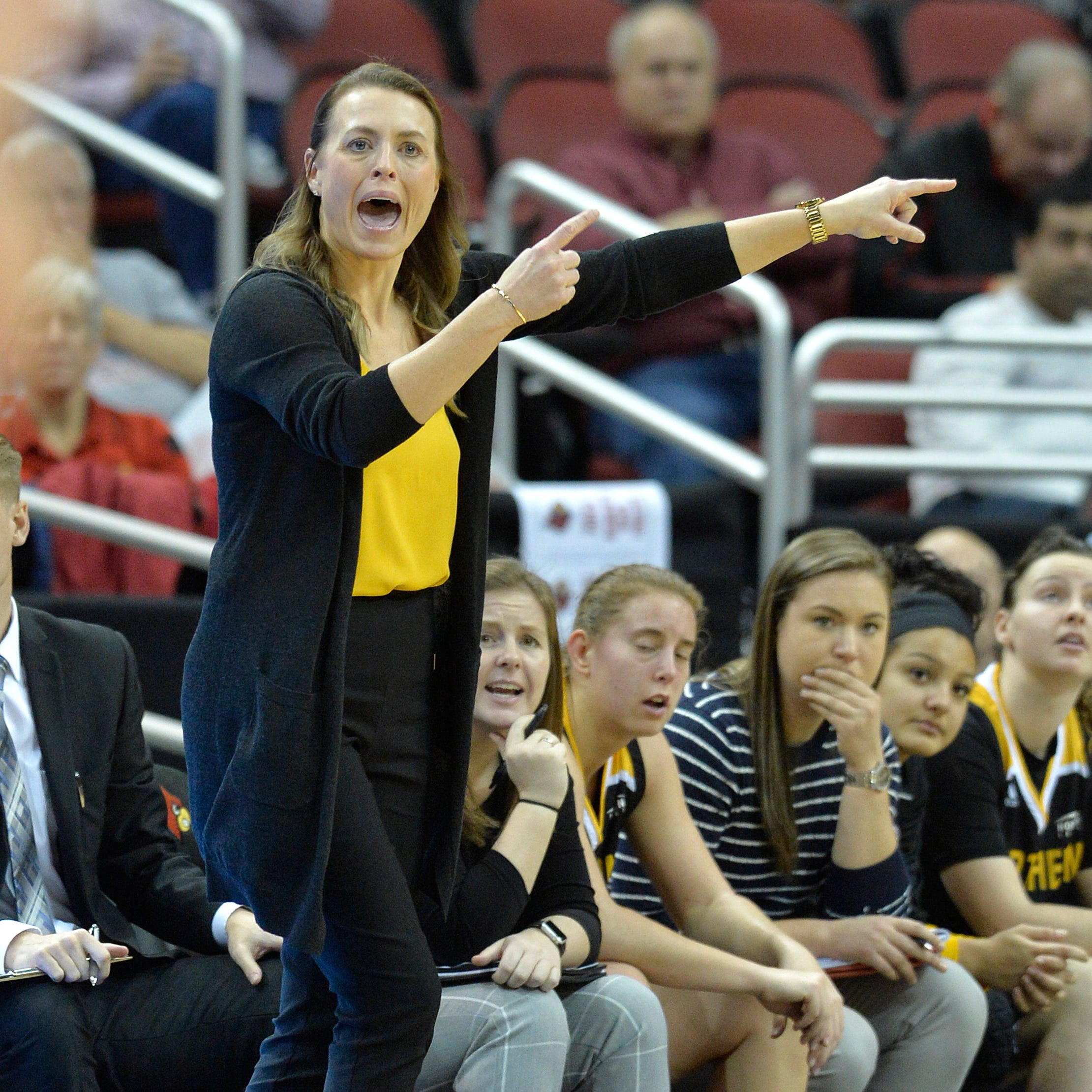 Is NKU women's basketball coach abusive or fun? Ex-players divided on Camryn Whitaker