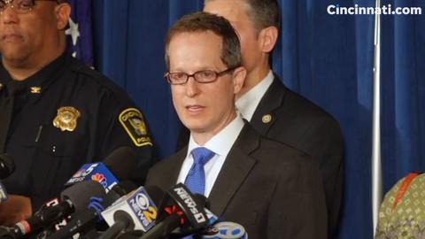 US Attorney Benjamin Glassman details arrest of Brian Rini in Timmothy  Pitzen case