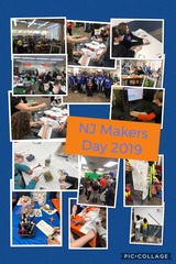 Middlesex Public School District hosted their fourth NJ Makers Day